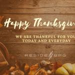 Thanksgiving Rodney Square