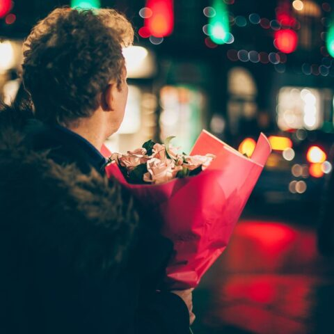 Wilmington DE this Valentine's Day