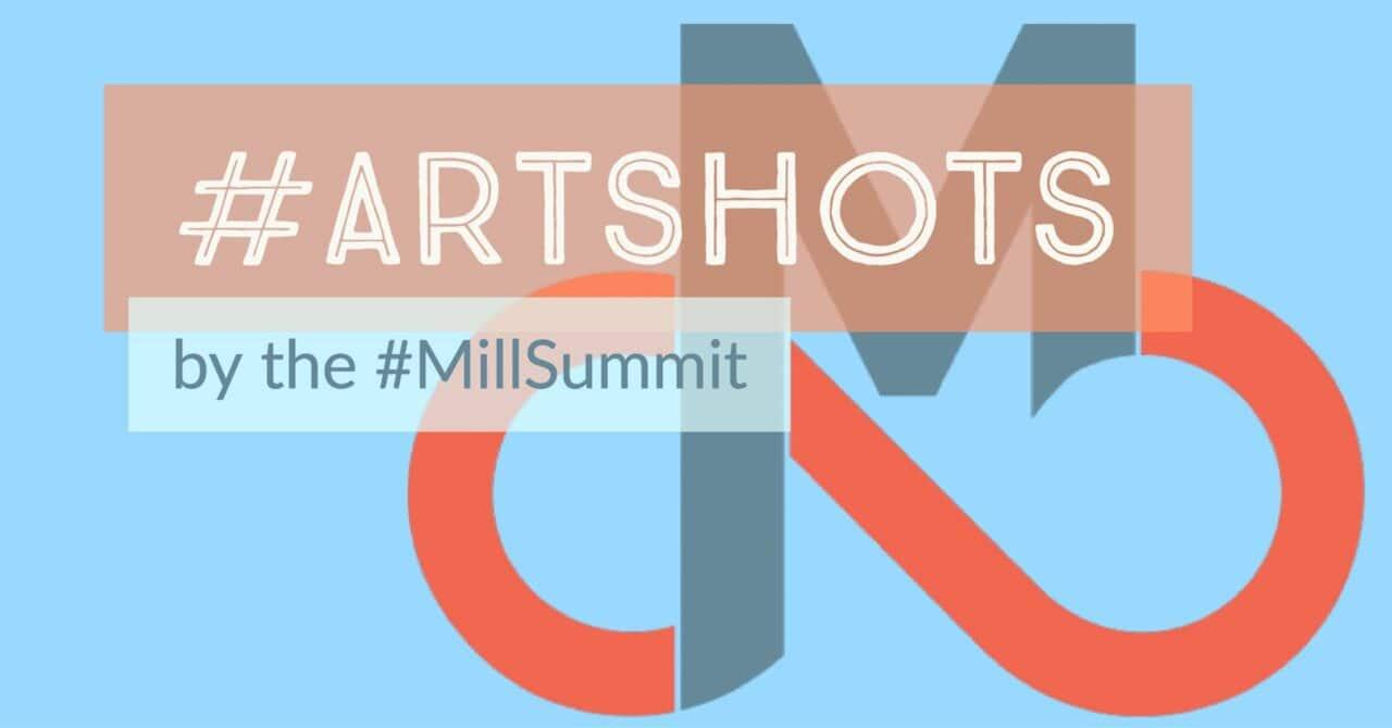 Millennial Summit #ArtShots