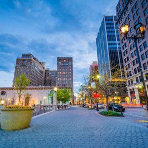rodney square near apartment in Wilmington, DE
