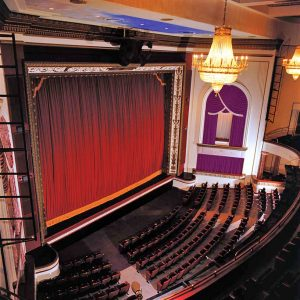 The Playhouse Theater near apartment in Wilmington, DE