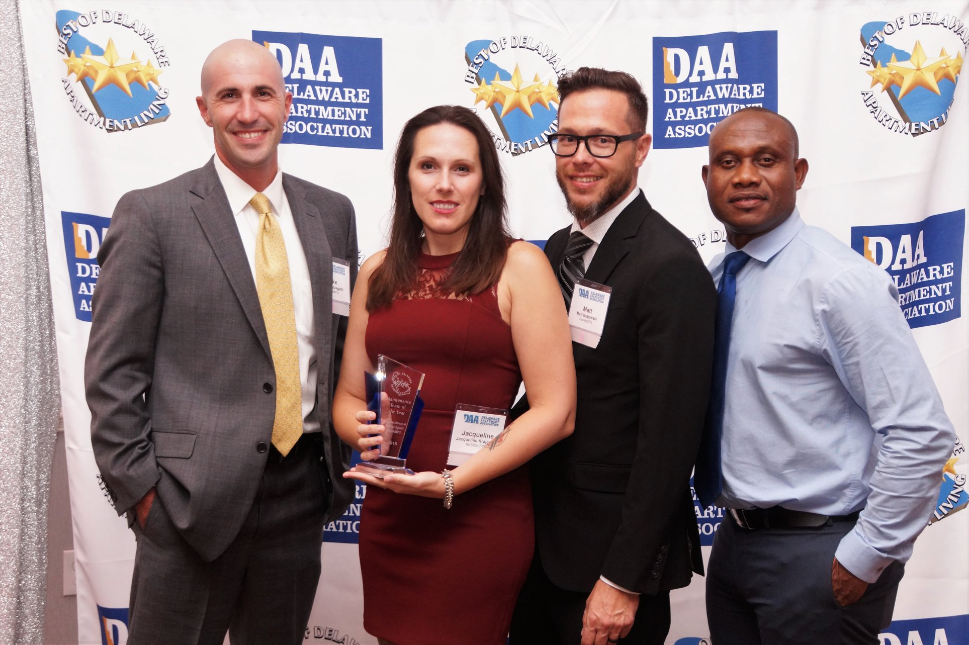 delaware apartment association awards