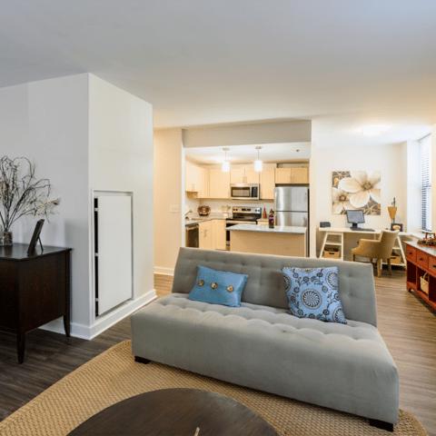 2 Bedroom Apartment Wilmington DE
